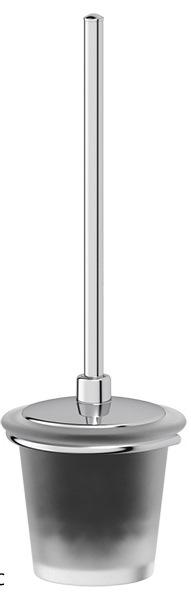 Ёршик FbsАксессуары для ванной комнаты<br>Назначение аксессуара: ёршик для унитаза,<br>Цвет покрытия: хром,<br>Материал: металл,<br>Высота: 366,<br>Ширина: 120,<br>Глубина: 133,<br>Способ крепления: на стену<br>