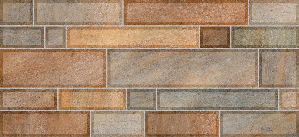 Плитка облицовочная InterceramaКерамическая плитка<br>Коллекция: METRO,<br>Тип: плитка,<br>Место укладки: стены,<br>Назначение плитки: для кухни,<br>Рисунок: камень,<br>Цвет: светло-серый,<br>Поверхность: рельефная, матовая,<br>Размер плитки: 230х500,<br>Толщина: 8.5,<br>Страна происхождения: Украина,<br>Количество в упаковке: 10,<br>м2 в упаковке: 1.15<br>