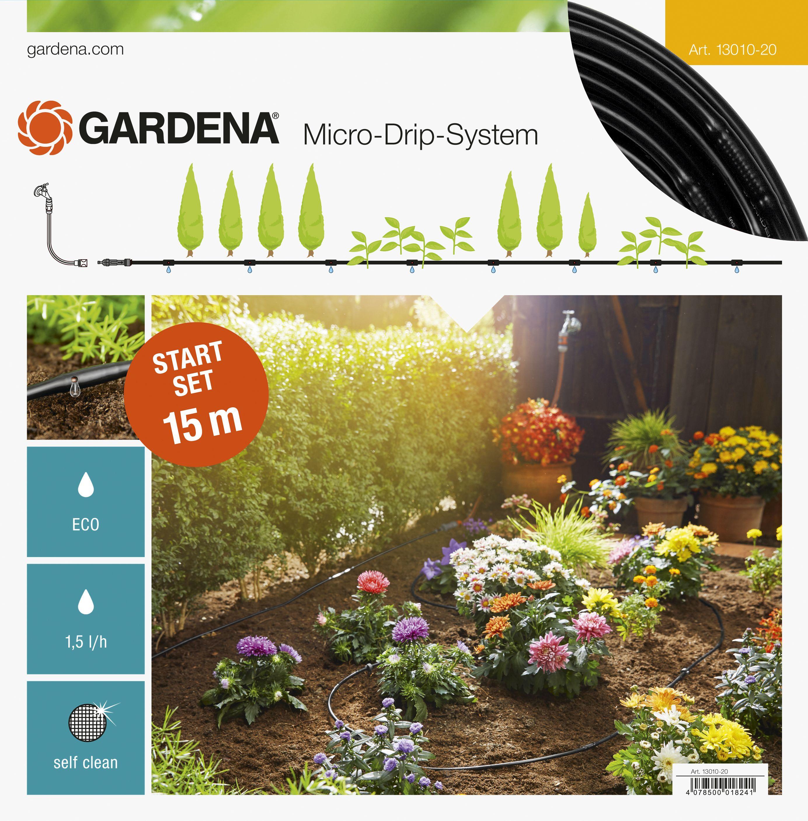 Комплект Gardena