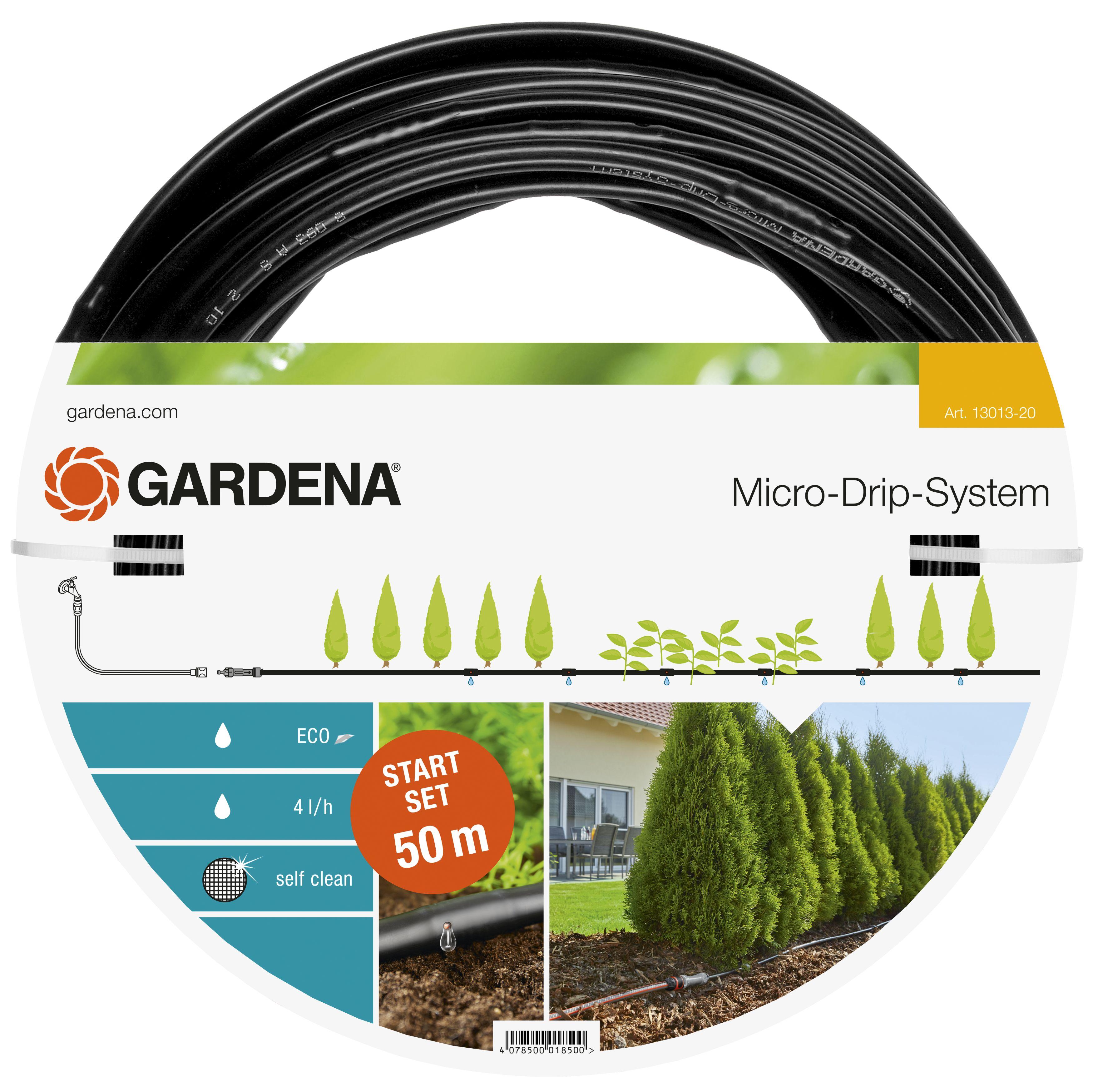 Шланг Gardena
