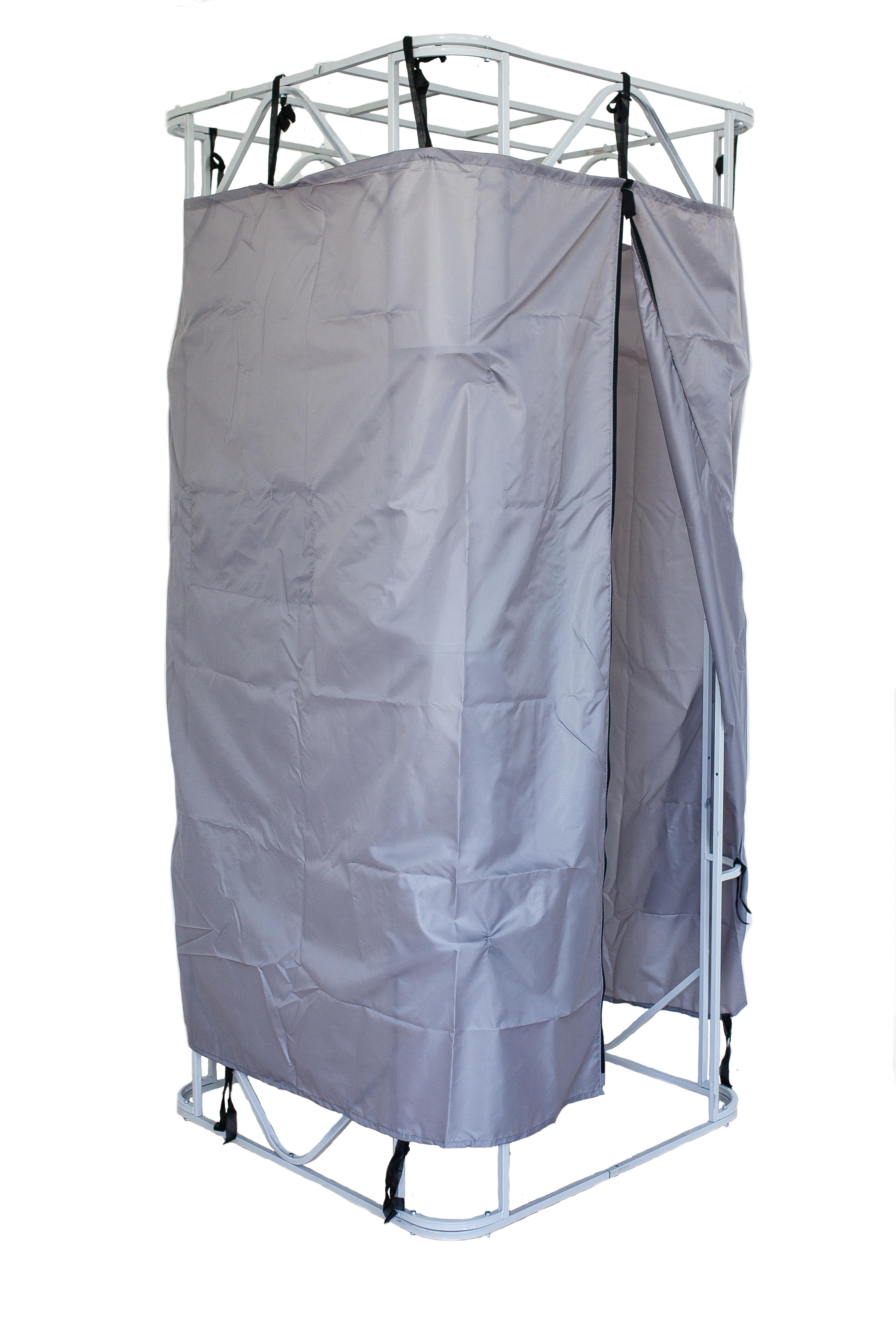 Душевая кабина Garden dreamsДуши для дачи<br>Тип душа для дачи: душевая кабина, Установка: стационарная, Материал стенок кабины: полиэстер, Высота: 2000, Ширина: 980, Длина (мм): 980<br>