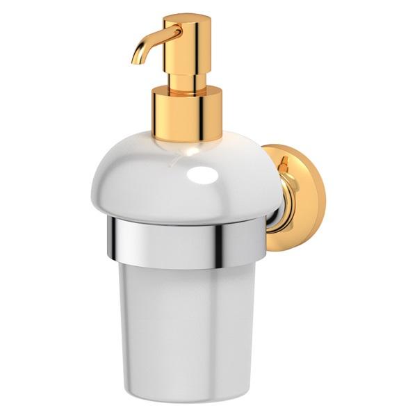 Дозатор для жидкого мыла 3sc