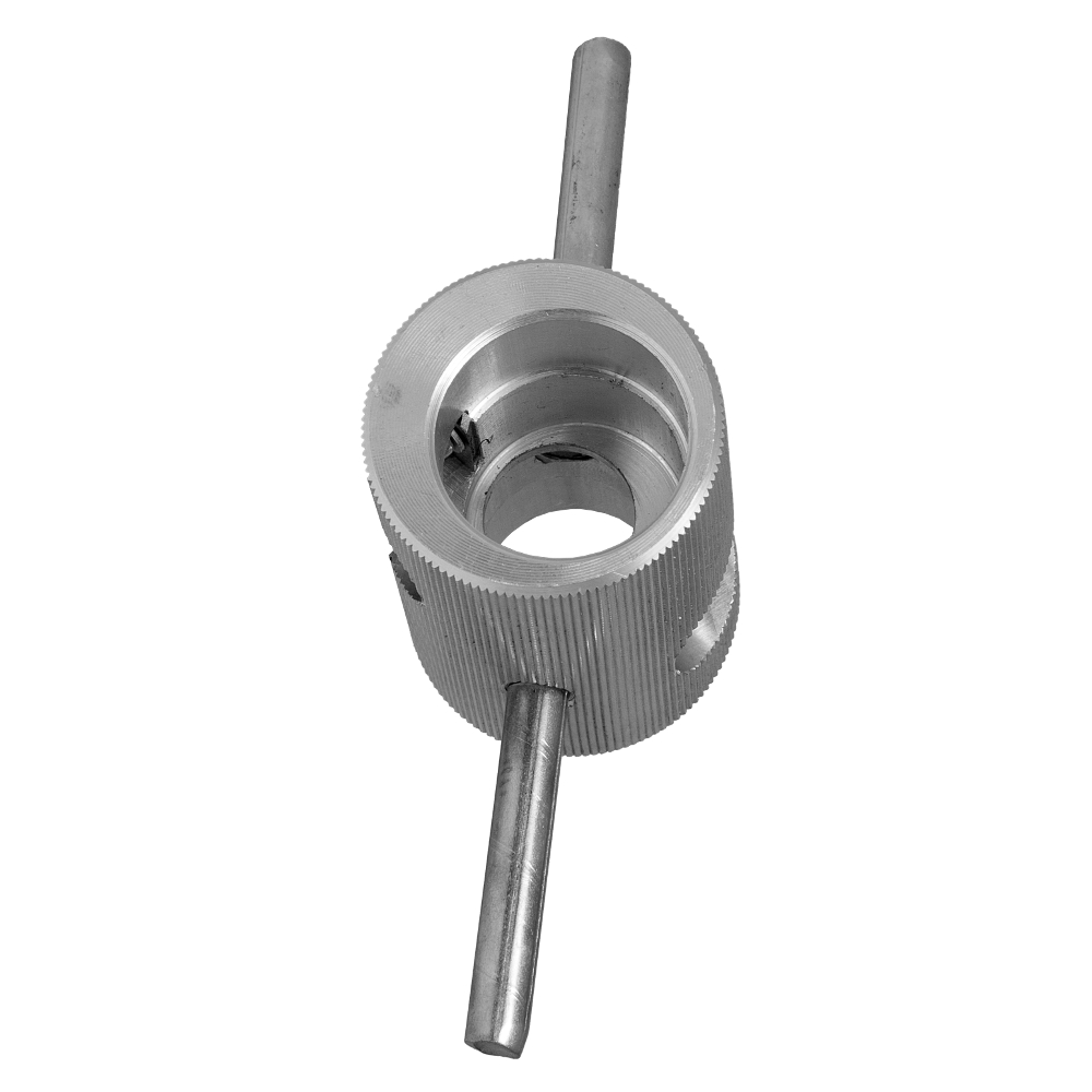 Зачистка для труб Nn ing.Инструменты для сантехнических работ<br>Тип: зачистка для труб,<br>Макс. диаметр трубы: 63,<br>Мин. диаметр трубы: 50<br>