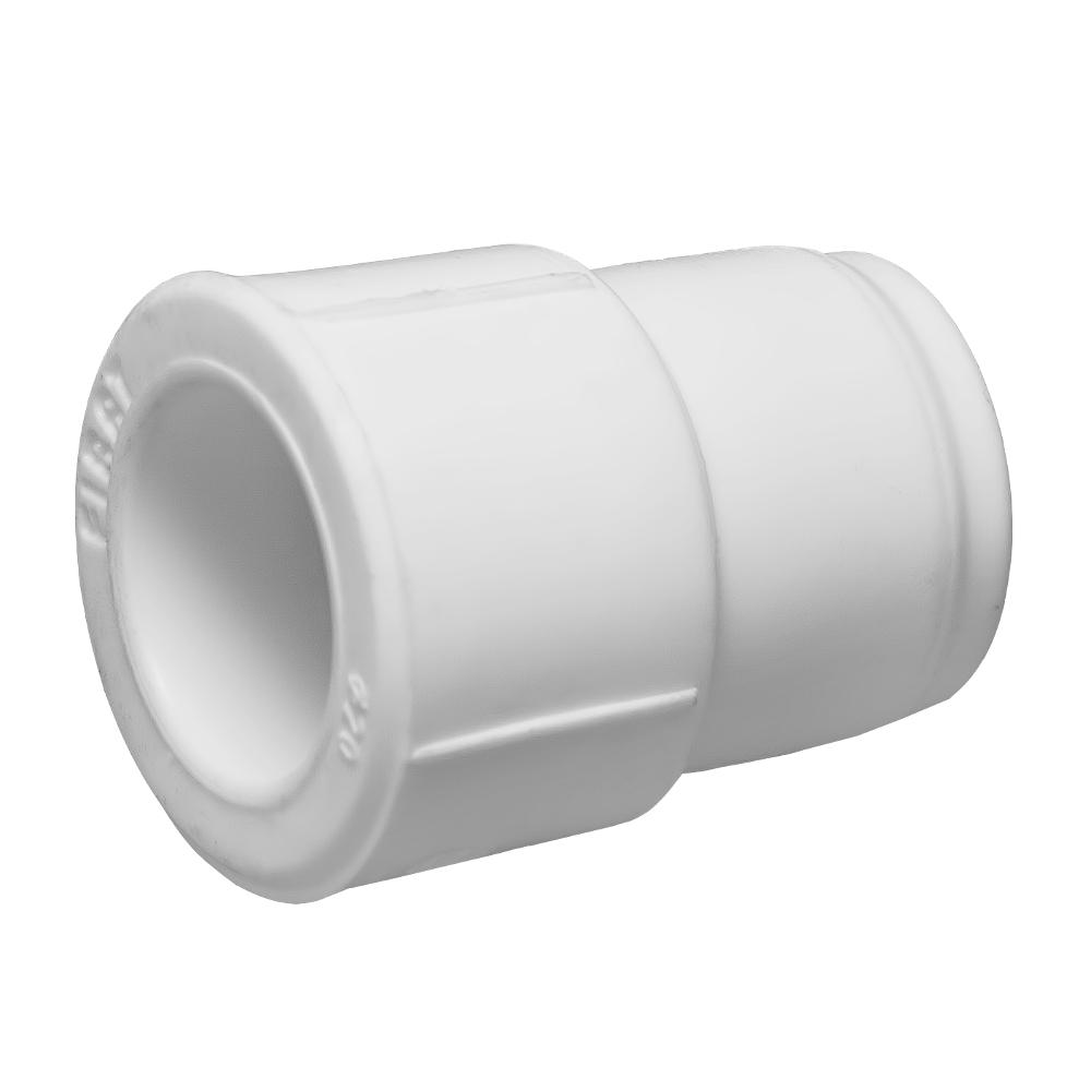 Муфта ValfexМуфты трубные<br>Тип трубного соединения: пайка,<br>Диаметр арматуры: 63х40<br>