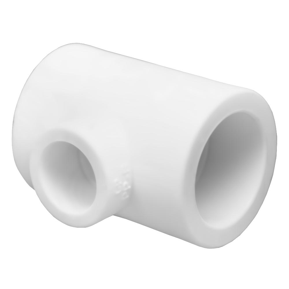 Тройник ValfexТройники трубные<br>Тип трубного соединения: пайка,<br>Диаметр арматуры: 90х63х90<br>