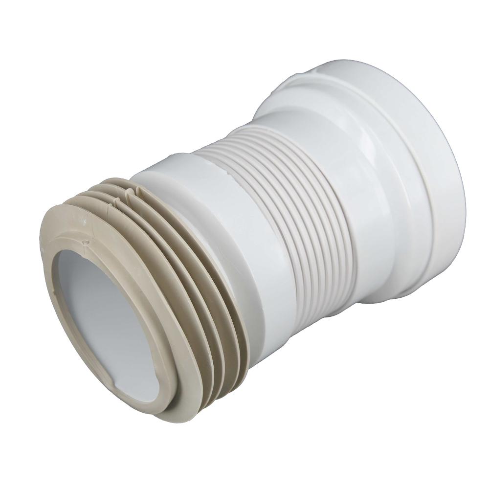 Отвод AkvaterСистемы канализации<br>Назначение арматуры: отвод,<br>Длина (мм): 250-560<br>