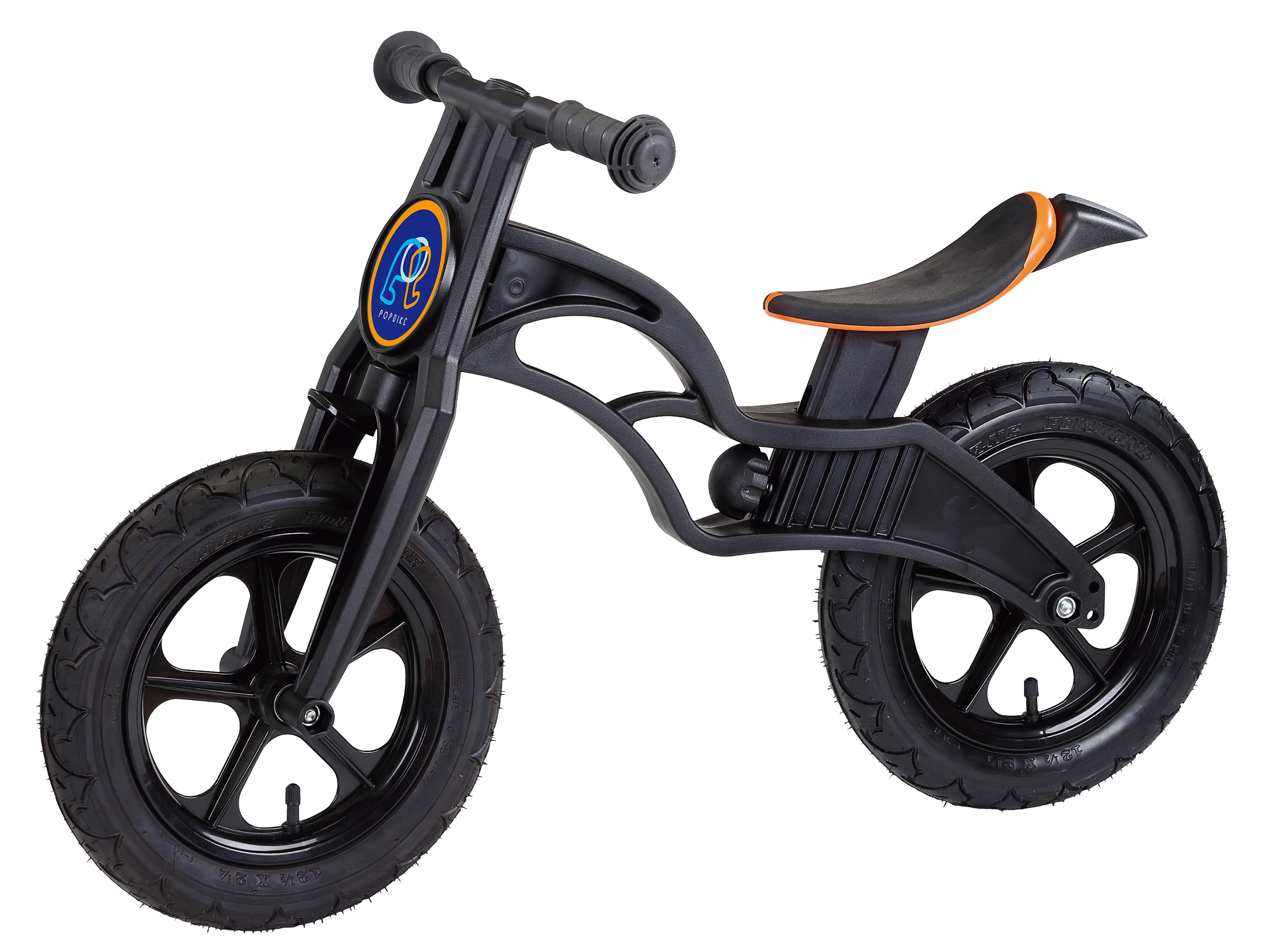 Велокат Pop bike