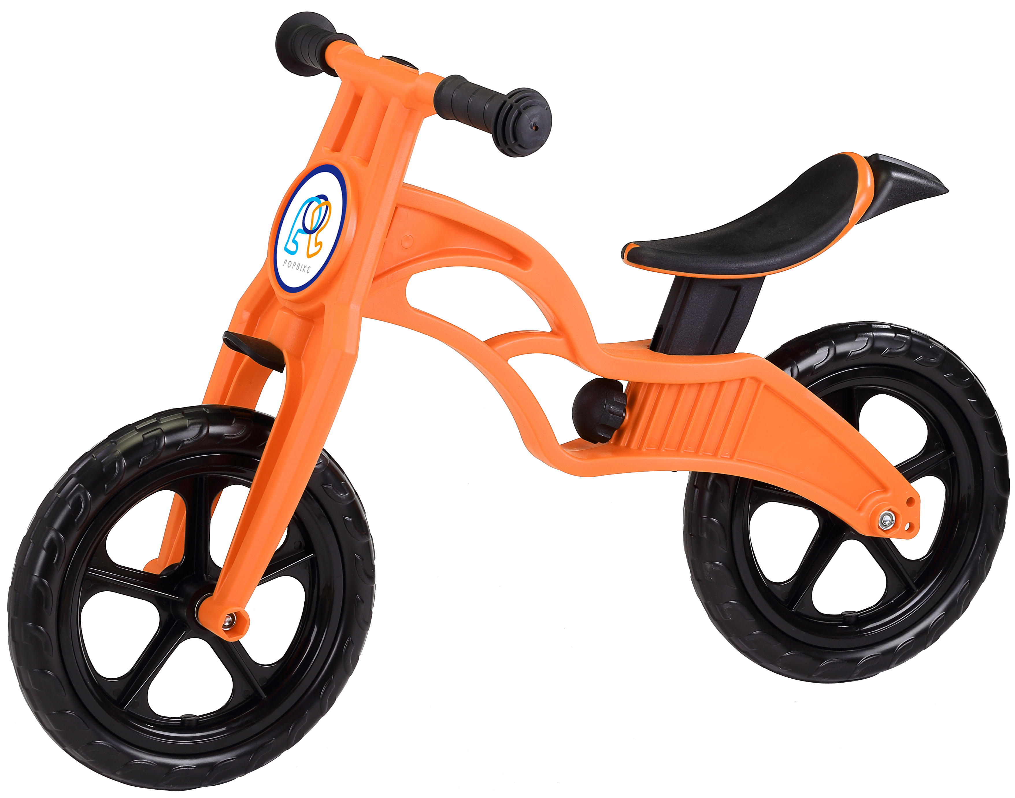 ������� Pop bike Sm-300-1-orange sprint
