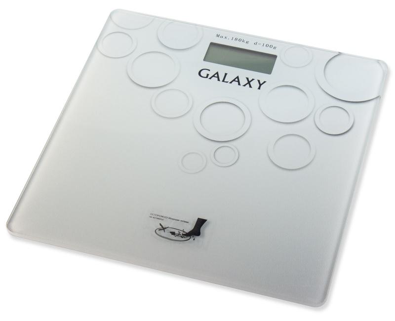Весы напольные Galaxy