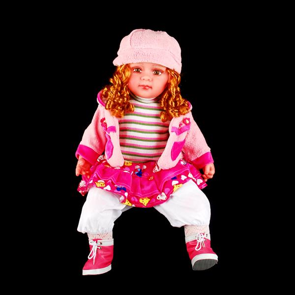 Светильник детский Natali kovaltsevaДетские светильники<br>Тип: настольный,<br>Форма/декор детского светильника: кукла,<br>Цвет детского светильника: розовый,<br>Материал светильника: металл,<br>Количество ламп: 1,<br>Мощность: 40,<br>Тип лампы: накаливания,<br>Патрон: Е27,<br>Размеры: 600х320х160,<br>Коллекция: серия 61<br>