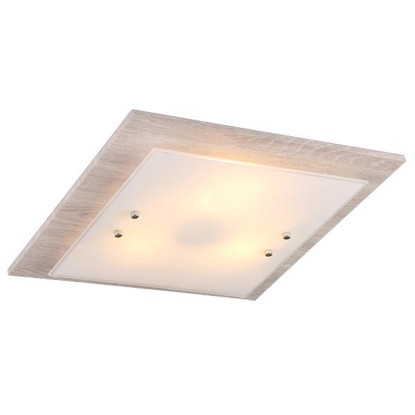 Люстра Natali kovaltsevaЛюстры<br>Назначение светильника: для гостиной, Стиль светильника: хай-тек, Тип: потолочная, Материал светильника: металл, стекло, Материал плафона: стекло, Материал арматуры: металл, Длина (мм): 400, Ширина: 400, Высота: 90, Количество ламп: 3, Тип лампы: накаливания, Мощность: 60, Патрон: Е27, Цвет арматуры: белый, Родина бренда: Германия<br>