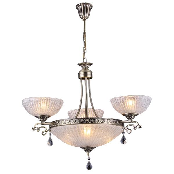 Люстра Natali kovaltsevaЛюстры<br>Назначение светильника: для гостиной,<br>Стиль светильника: классика,<br>Тип: подвесная,<br>Материал светильника: металл, стекло,<br>Материал плафона: стекло,<br>Материал арматуры: металл,<br>Диаметр: 770,<br>Высота: 590,<br>Количество ламп: 6,<br>Тип лампы: накаливания,<br>Мощность: 60,<br>Патрон: Е27,<br>Цвет арматуры: белый<br>