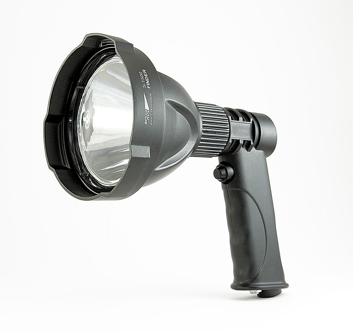 ������ ����� ��� S-1500 finder