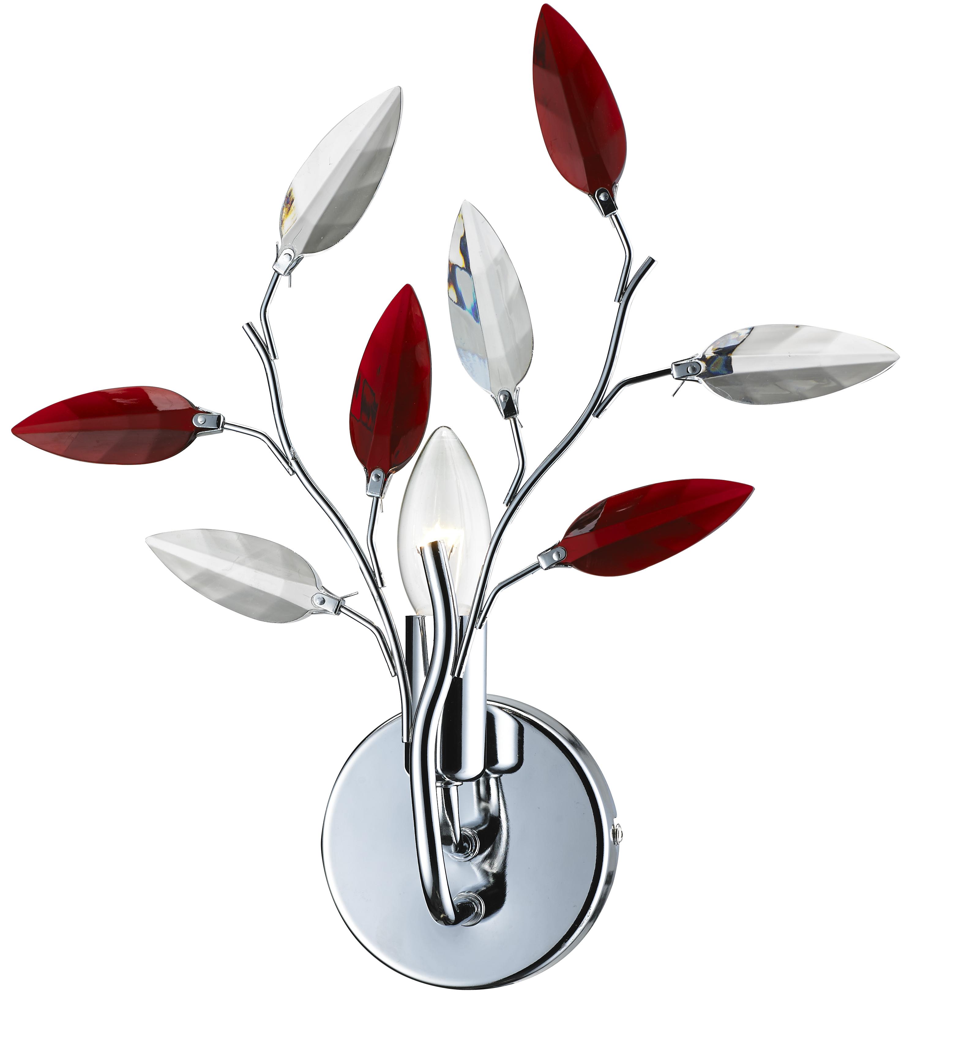 ��� Lamplandia 234-1 jeny red