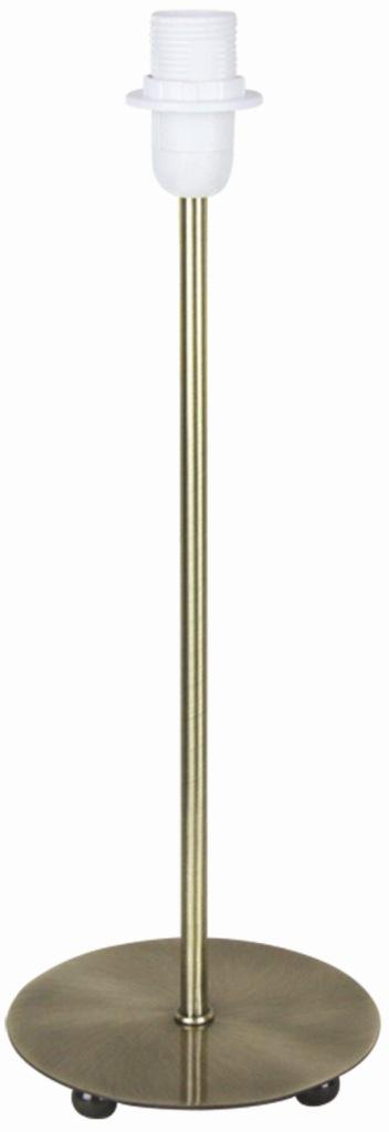 Основание лампы Lamplandia L1004p antique brass