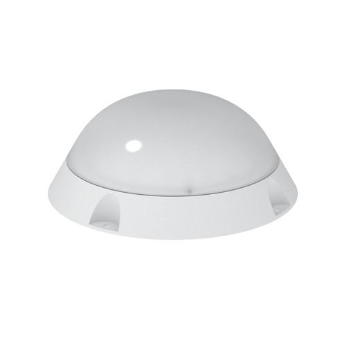 Светильник встраиваемый GaussСветильники встраиваемые<br>Стиль светильника: современный, Диаметр: 180, Форма светильника: круг, Материал светильника: пластик, стекло, Количество ламп: 1, Тип лампы: светодиодная, Мощность: 12, Патрон: LED, Цвет арматуры: белый, Назначение светильника: для производственных помещений<br>