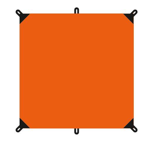Тент TalbergШатры и тенты<br>Размеры: 3000х3000,<br>Материал: полиэстер<br>