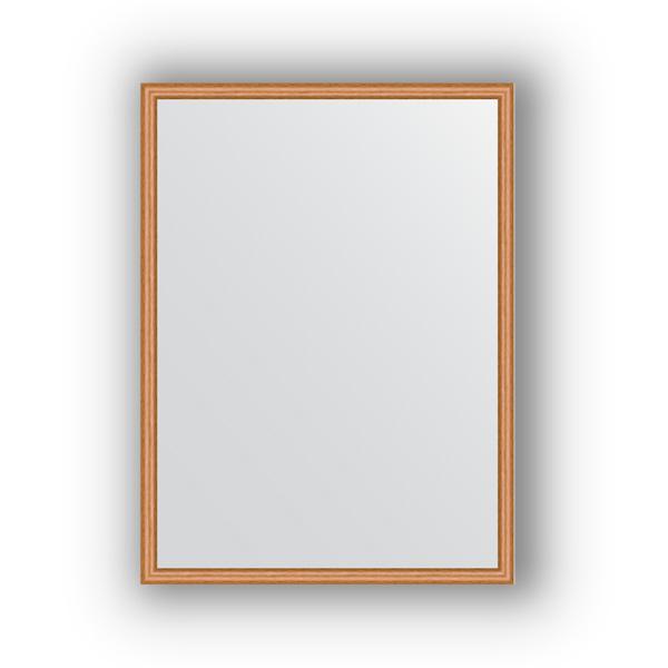 Зеркало EvoformЗеркала<br>Высота: 570, Ширина: 770, Форма зеркала: прямоугольник, Назначение: для ванной, прихожей, гостиной, Зеркало в багете: есть, Цвет рамы: вишня, Коллекция: DEFINITE<br>