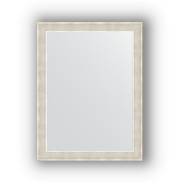 Зеркало EvoformЗеркала<br>Высота: 640,<br>Ширина: 840,<br>Форма зеркала: прямоугольник,<br>Назначение: для ванной, прихожей, гостиной,<br>Зеркало в багете: есть,<br>Цвет рамы: травленое серебро,<br>Коллекция: DEFINITE<br>