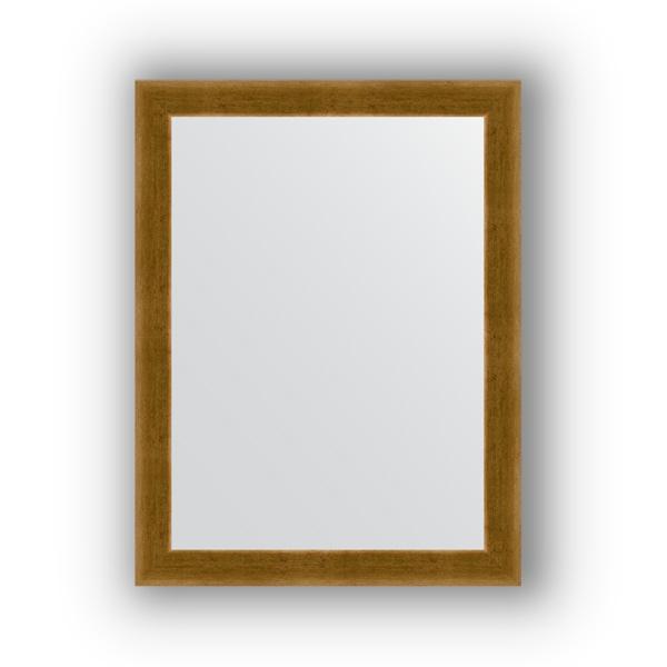 Зеркало EvoformЗеркала<br>Высота: 640,<br>Ширина: 840,<br>Форма зеркала: прямоугольник,<br>Назначение: для ванной, прихожей, гостиной,<br>Зеркало в багете: есть,<br>Цвет рамы: травленое золото,<br>Коллекция: DEFINITE<br>