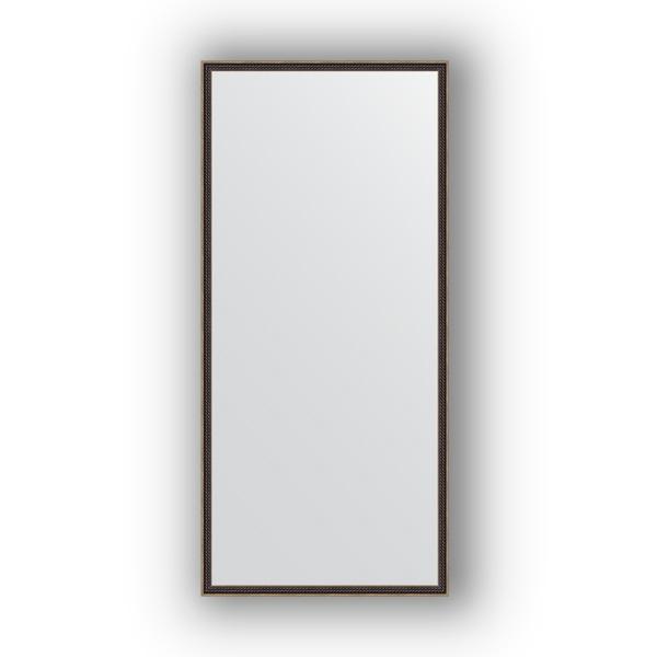 Зеркало EvoformЗеркала<br>Высота: 680,<br>Ширина: 1480,<br>Форма зеркала: прямоугольник,<br>Назначение: для ванной, прихожей, гостиной,<br>Зеркало в багете: есть,<br>Цвет рамы: витой махагон,<br>Коллекция: DEFINITE<br>