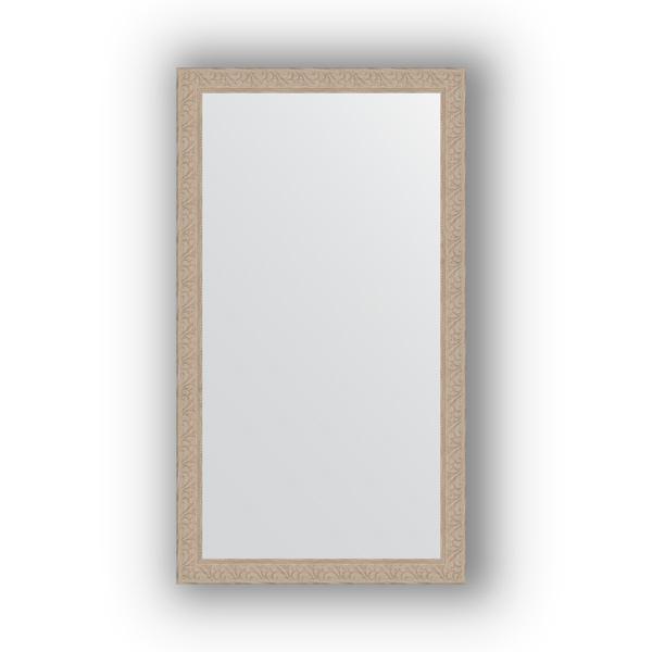 Зеркало EvoformЗеркала<br>Высота: 640, Ширина: 1140, Форма зеркала: прямоугольник, Назначение: для ванной, прихожей, гостиной, Зеркало в багете: есть, Цвет рамы: беленый дуб, Коллекция: DEFINITE<br>