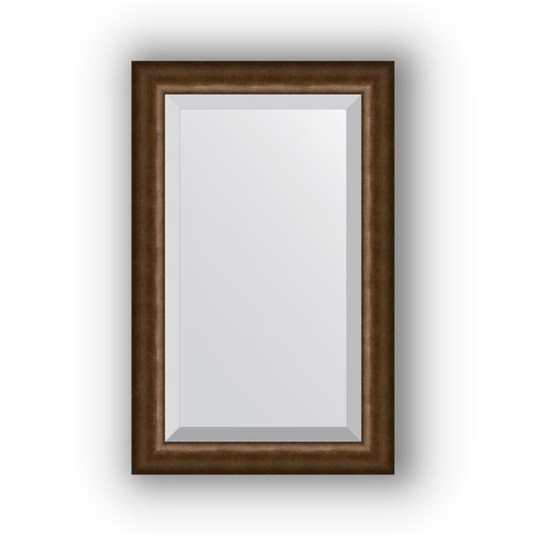 Зеркало EvoformЗеркала<br>Высота: 520, Ширина: 820, Форма зеркала: прямоугольник, Назначение: для ванной, прихожей, гостиной, Зеркало в багете: есть, Цвет рамы: старая бронза, Коллекция: EXCLUSIVE<br>