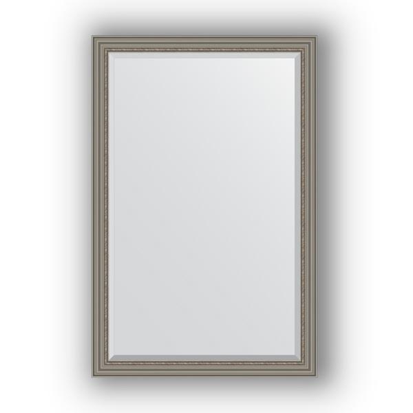 Зеркало EvoformЗеркала<br>Высота: 1160,<br>Ширина: 1760,<br>Форма зеркала: прямоугольник,<br>Назначение: для ванной, прихожей, гостиной,<br>Зеркало в багете: есть,<br>Цвет рамы: римское серебро,<br>Коллекция: EXCLUSIVE<br>