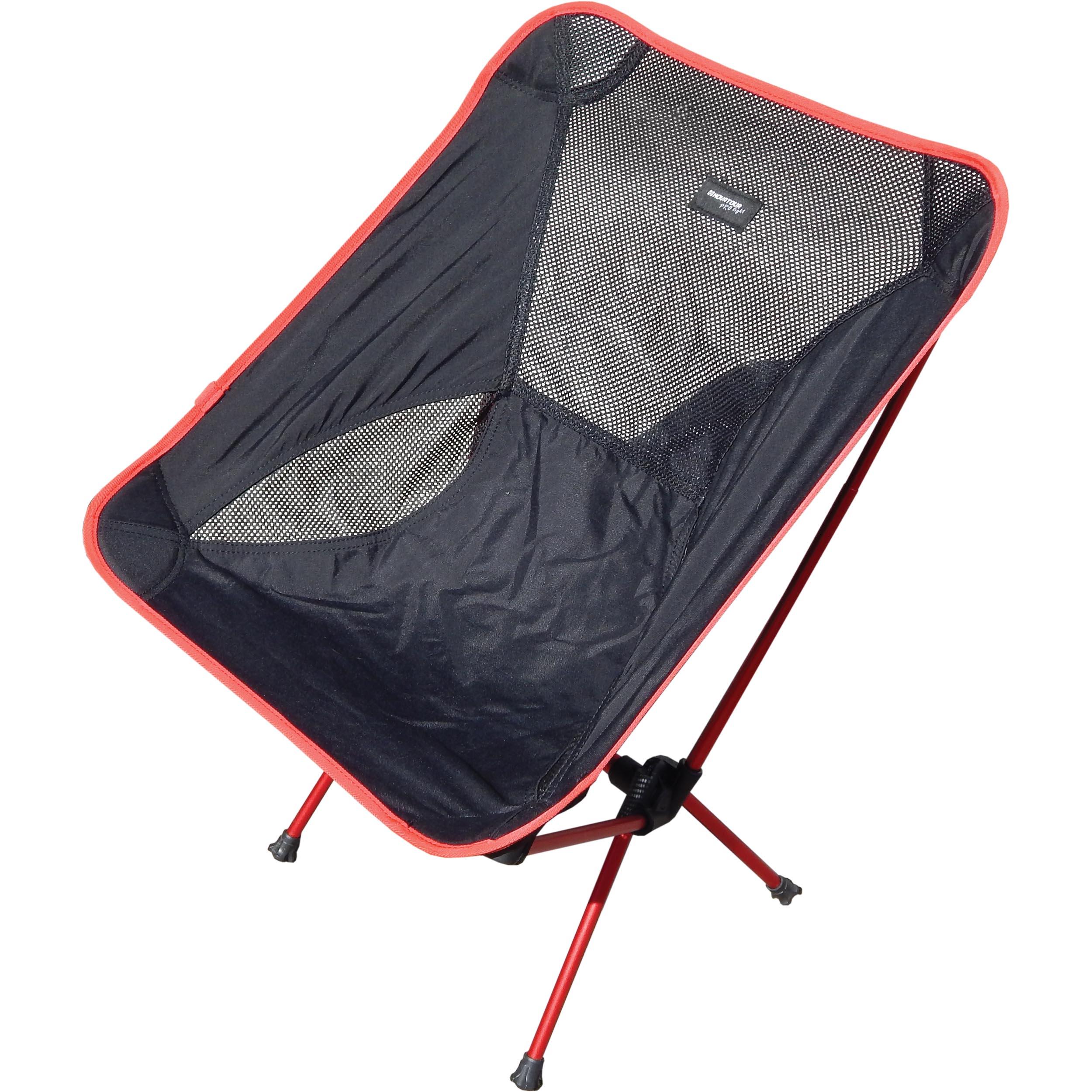 Стул складной Nova tourМебель для кемпинга<br>Тип: стул, Материал: металл, пластик, Максимальная нагрузка: 120<br>