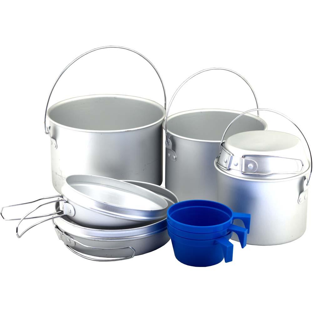 Набор посуды Nova tour