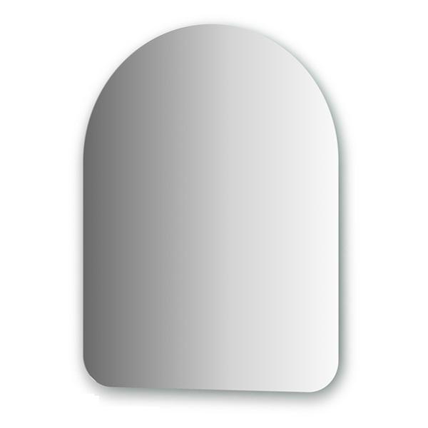 Зеркало FbsЗеркала<br>Высота: 800,<br>Ширина: 600,<br>Форма зеркала: арка,<br>Назначение: для ванной, прихожей,<br>Коллекция: PRIMA<br>