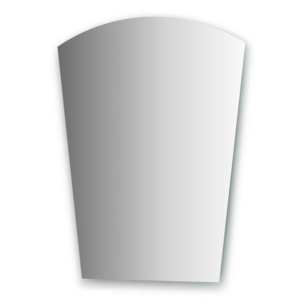 Зеркало FbsЗеркала<br>Высота: 850,<br>Ширина: 650,<br>Форма зеркала: сложная,<br>Назначение: для ванной, прихожей,<br>Коллекция: PRIMA<br>