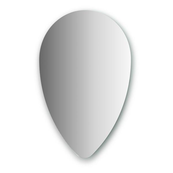 Зеркало FbsЗеркала<br>Высота: 750,<br>Ширина: 500,<br>Форма зеркала: сложная,<br>Назначение: для ванной, прихожей,<br>Коллекция: PRIMA<br>