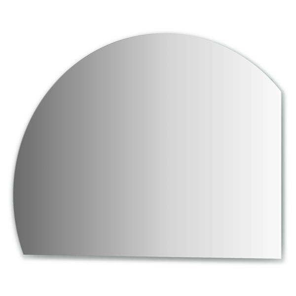 Зеркало FbsЗеркала<br>Высота: 480,<br>Ширина: 620,<br>Форма зеркала: сложная,<br>Назначение: для ванной, прихожей,<br>Коллекция: PRIMA<br>