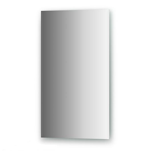 Зеркало FbsЗеркала<br>Высота: 700,<br>Ширина: 400,<br>Форма зеркала: сложная,<br>Назначение: для ванной, прихожей,<br>Коллекция: PERFECTA<br>