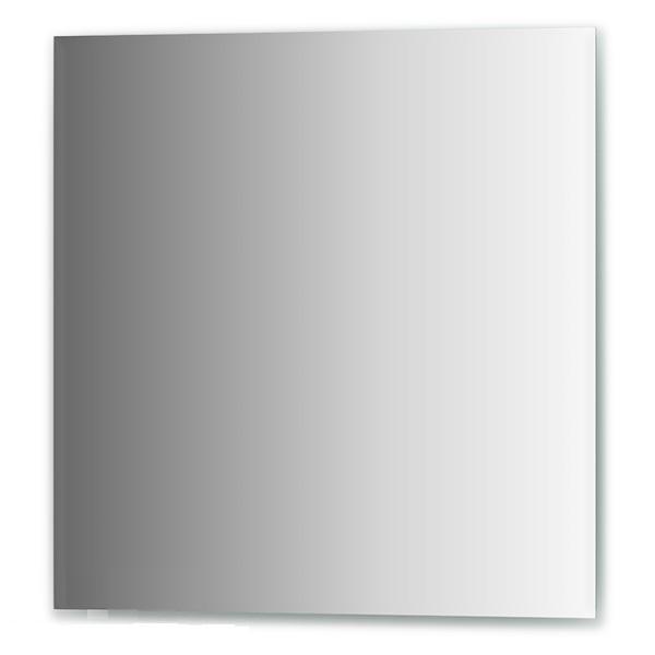 Зеркало FbsЗеркала<br>Высота: 500,<br>Ширина: 500,<br>Форма зеркала: сложная,<br>Назначение: для ванной, прихожей,<br>Коллекция: PERFECTA<br>