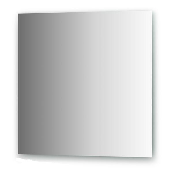 Зеркало FbsЗеркала<br>Высота: 700, Ширина: 700, Форма зеркала: сложная, Назначение: для ванной, прихожей, Коллекция: PERFECTA<br>