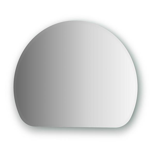 Зеркало FbsЗеркала<br>Высота: 400,<br>Ширина: 500,<br>Форма зеркала: сложная,<br>Назначение: для ванной, прихожей,<br>Коллекция: PERFECTA<br>