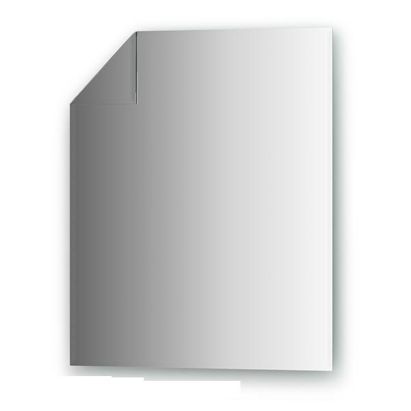 Зеркало FbsЗеркала<br>Высота: 600,<br>Ширина: 500,<br>Форма зеркала: сложная,<br>Назначение: для ванной, прихожей, гостиной,<br>Коллекция: DECORA<br>