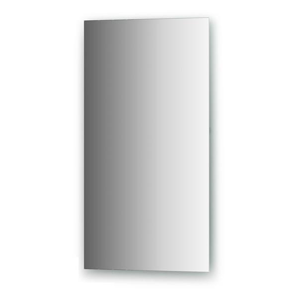 Зеркало FbsЗеркала<br>Высота: 750,<br>Ширина: 400,<br>Форма зеркала: прямоугольник,<br>Назначение: для ванной, прихожей,<br>Коллекция: REGULAR<br>