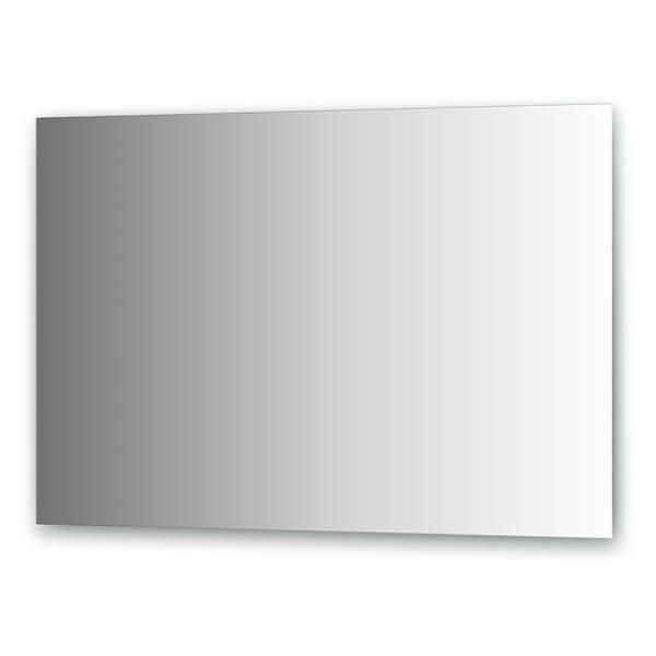 Зеркало FbsЗеркала<br>Высота: 750,<br>Ширина: 1100,<br>Форма зеркала: прямоугольник,<br>Назначение: для ванной, прихожей,<br>Коллекция: REGULAR<br>