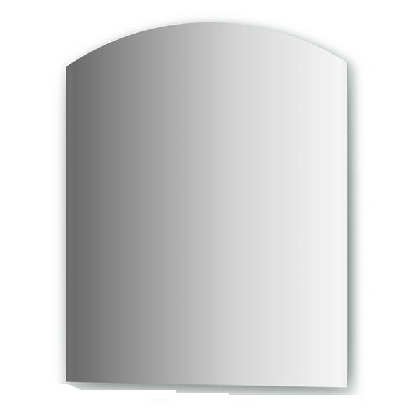 Зеркало FbsЗеркала<br>Высота: 600,<br>Ширина: 500,<br>Форма зеркала: сложная,<br>Назначение: для ванной, прихожей,<br>Коллекция: PRACTICA<br>