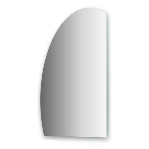 Зеркало FbsЗеркала<br>Высота: 900, Ширина: 500, Форма зеркала: сложная, Назначение: для ванной, прихожей, Коллекция: PRACTICA<br>