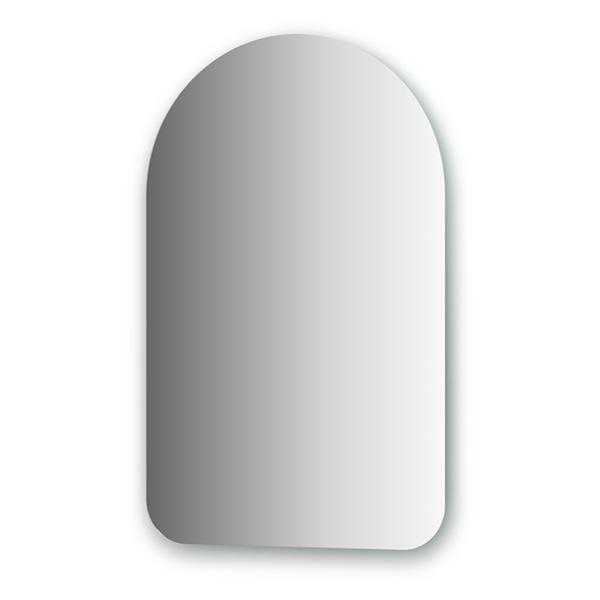 Зеркало EvoformЗеркала<br>Высота: 800, Ширина: 500, Форма зеркала: арка, Назначение: для ванной, прихожей, Коллекция: PRIMARY<br>