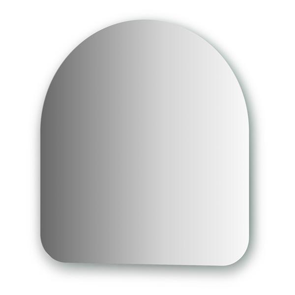Зеркало EvoformЗеркала<br>Высота: 600, Ширина: 550, Форма зеркала: арка, Назначение: для ванной, прихожей, Коллекция: PRIMARY<br>