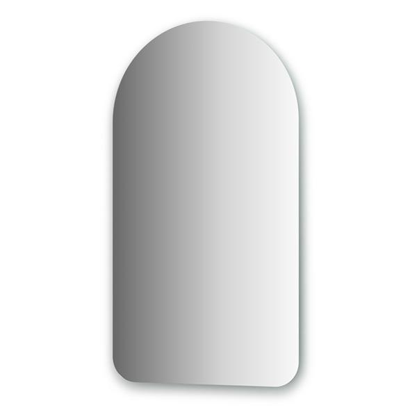Зеркало EvoformЗеркала<br>Высота: 1000,<br>Ширина: 550,<br>Форма зеркала: арка,<br>Назначение: для ванной, прихожей,<br>Коллекция: PRIMARY<br>