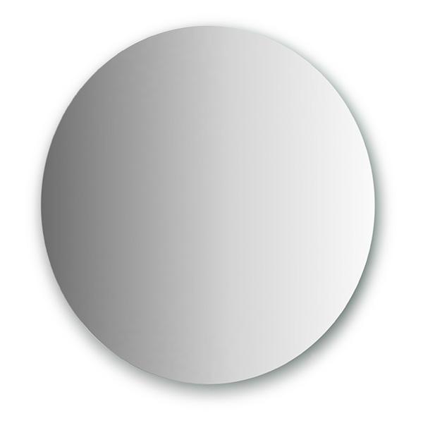Зеркало EvoformЗеркала<br>Высота: 700, Ширина: 700, Форма зеркала: круг, Назначение: для ванной, прихожей, Коллекция: PRIMARY<br>