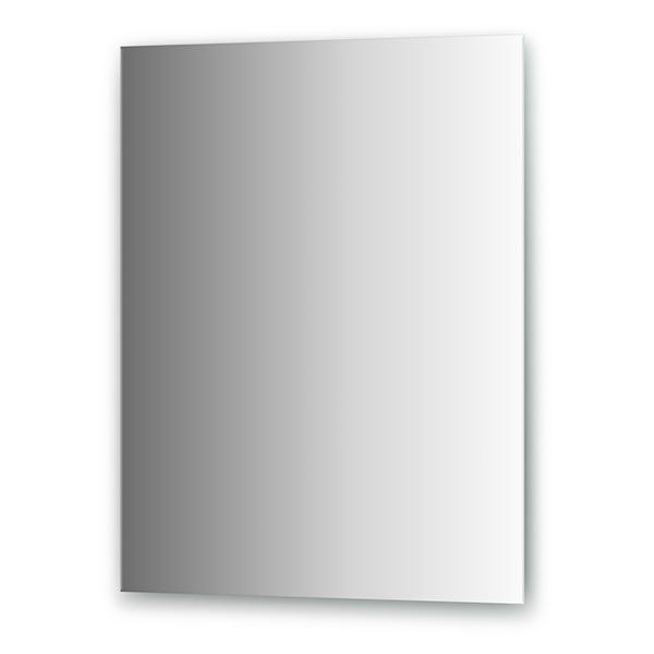 Зеркало EvoformЗеркала<br>Высота: 900,<br>Ширина: 700,<br>Форма зеркала: прямоугольник,<br>Назначение: для ванной, прихожей,<br>Коллекция: STANDARD<br>