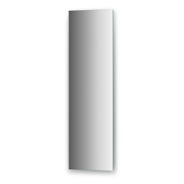 Зеркало EvoformЗеркала<br>Высота: 1000,<br>Ширина: 300,<br>Форма зеркала: прямоугольник,<br>Назначение: для ванной, прихожей,<br>Коллекция: STANDARD<br>
