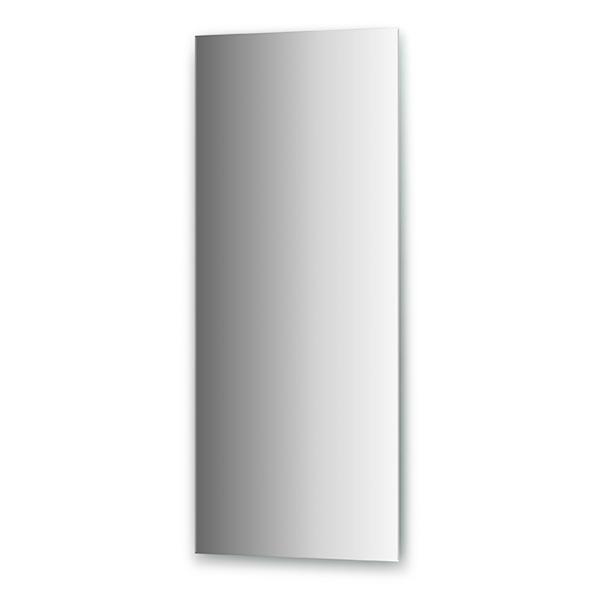 Зеркало EvoformЗеркала<br>Высота: 1200,<br>Ширина: 500,<br>Форма зеркала: прямоугольник,<br>Назначение: для ванной, прихожей,<br>Коллекция: STANDARD<br>